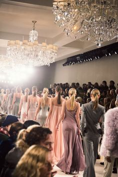 Ralph Lauren by Ann Street Studio Get your daily dose of runway inspiration here!