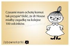Humor w najlepszej postaci. Znajdziesz tutaj najlepsze kartki w sieci. Polish Memes, Weekend Humor, Funny Memes, Jokes, True Quotes, Picture Quotes, Haha, Inspirational Quotes, Positivity