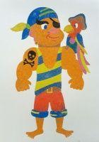 Tigger, Ronald Mcdonald, Disney Characters, Fictional Characters, Art, Photos, Craft Art, Kunst, Fantasy Characters