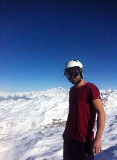Fuyorboarding #fuyor #snowboarding #valthorens #cimedecaron #montblanc