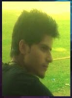 Editor-In-Chief Introduction   Kashmir Student Online   Kashmir Student Online