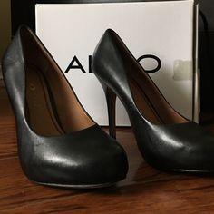 Aldo Ladies Shoes 👠👠 4in Heels ALDO Shoes Heels