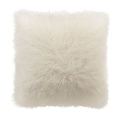 The Mongolian Square Toss Cushion - Cream from Urban Barn is a unique home décor item. Urban Barn carries a variety of Cushions Throws and other Accents furnishings. Unique Home Decor, Home Decor Items, Chalet Chic, Modern Placemats, Urban Barn, Cushions, Pillows, My Living Room, Table Linens