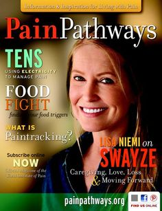 Lisa Niemi talks about caregiving for her late husband, Patrick Swayze, who suffered from pancreatic cancer, in our Spring 2013 issue.