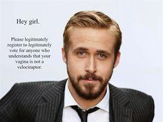 hey girl | ryan gosling law school hey girl Gosling was replaced by Mark Wahlberg ...