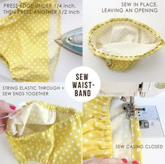 64 Ideas sewing baby clothes free pattern diaper covers for 2019 Sewing Baby Clothes, Baby Clothes Patterns, Crochet Baby Clothes, Sewing Patterns For Kids, Dress Sewing, Free Clothes, Diy Clothes, Knitting Patterns, Sewing Pants