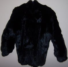 Vintage mink coat  very 'Marilyn Monroe' style