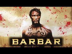 Barbar | český dabing - YouTube