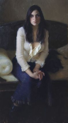 Underpaintings: Jeremy Lipking 2010 Solo Show Opens This Week