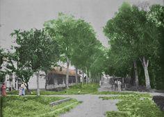 Lansigron, Gemenelandsweg-Wanicastraat 1893
