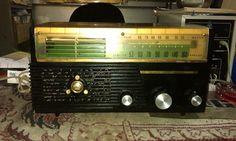 رادیو لامپی المانی