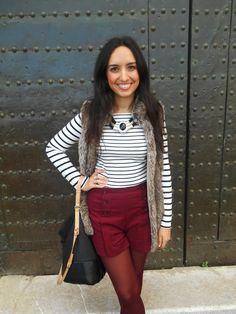 http://unachicasual.blogspot.com.es/2014/12/sailor-in-winter.html  girl…