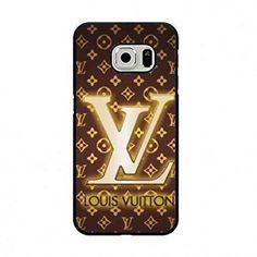 Louis And Vuitton Handy SchutzHülle für Samsung Galaxy S7edge,Luxus Marke Lv Handy SchutzHülle,LV Marke Logo SchutzHülle/Hülle für Samsung Galaxy S7edge,TPU Hart PC ZurüCk SchutzHülle , http://www.amazon.de/dp/B01JFPYPFQ/ref=cm_sw_r_pi_dp_YxgSxb73ZTE9Z