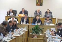 Αποφάσεις Επιτροπής Περιβάλλοντος Χωρικού Σχεδιασμού και Ανάπτυξης της Περιφέρειας Ηπείρου