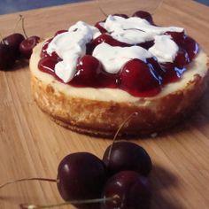 cheesecake essay recipe