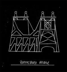 Queensboro-Bridge by readysetinternet, via Flickr