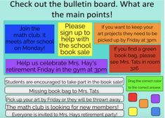 Boom Cards- Back to School Reading Comprehension by Simply Seufert After School Help, Back To School, Improve Reading Comprehension, Short Passage, Student Data, Student Reading, Reading Activities, Teacher Newsletter, Task Cards