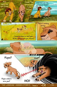 DeviantArt is the world's largest online social community for artists and art enthusiasts, allowing people to connect through the creation and sharing of art. Lion King 1, Lion King Fan Art, Disney Lion King, King Art, Disney S, Disney Love, Only Just A Dream, He Lives In You, Kiara And Kovu