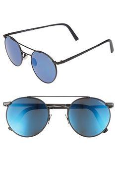 Main Image - Randolph Engineering 'P3 Shadow Skull' 49mm Sunglasses