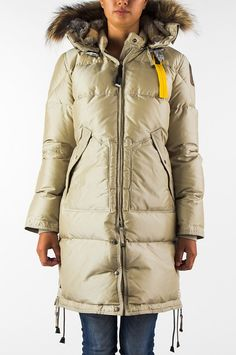 parajumpers long bear magasin