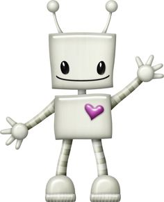 This high quality free PNG image without any background is about robot, programmable, automaton and electronics. Arte Robot, Robots For Kids, Art For Kids, Robot Clipart, Robot Picture, Robot Images, Robots Drawing, Monster Under The Bed, Kid Crafts