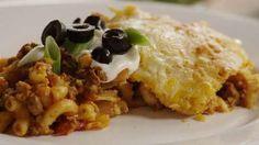 Taco Casserole Allrecipes.com