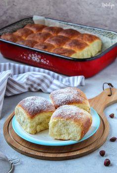 Easy Cake Recipes, Easy Desserts, Sweet Recipes, Baking Recipes, Dessert Recipes, Bread Recipes, Bosnian Recipes, Croatian Recipes, Bosnian Food