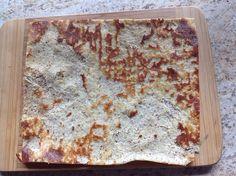 Low Carb Wrap-Teig, ein beliebtes Rezept aus der Kategorie Fingerfood. Bewertungen: 21. Durchschnitt: Ø 4,2.