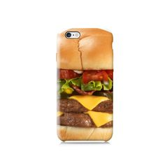 Big Burger Case is available for iPhone 4/4S, iPhone 5/5s, iPhone 5c, iPhone 6, iPhone 6 Plus, Nexus 5, LG G3, Galaxy S3 and Galaxy S5, Galaxy S6.