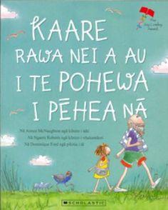 See Kaare rawa nei a au i te pohewa i pēhea nā in the library catalogue.