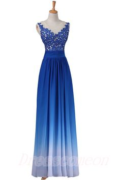 Beautiful Royal Blue Handmade Lace Long Prom Dresses,A-line High Low Prom Dress,Pretty Prom Gowns http://www.luulla.com/product/599939/beaitiful-royal-blue-handmade-lace-long-prom-dresses-a-line-high-low-prom-dress-pretty-prom-gowns