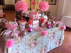 1000 images about mesas dulces on pinterest mesas my - Ideas para bodas espectaculares ...