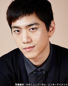 #SungJun Interview KNTV