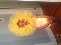 Little Dandelion:)