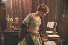 first impressions: The Invisible Woman