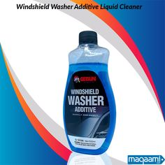 Windshield Washer, Sharjah, Car Accessories, Uae, Cleaning Supplies, Bubbles, Number, Bottle, Shop