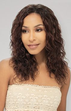 """INDIAN BODY FLIP 4PCS    (Available Lengths : 4"""")    (Available Colors : 1, 1B, 2, 4, P1B/30, P1B/33, P4/30)"""