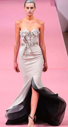 alexis mabille spring 2013  9