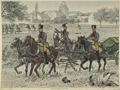 French Train des équipages (1805-1815)