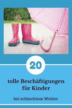 great activities for children and toddlers in bad weather. Many great ideas for you and your child S Craft Activities For Kids, Family Activities, Toddler Activities, Learning Activities, Games For Kids, Clever Kids, Creative Kids, Cool Kids, 5 Kids