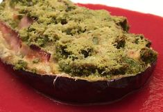 Recette LE FLAN AUX COURGETTES FARCIES et autres recettes Chefclub original   chefclub.tv Baked Eggplant, Eggplant Recipes, Vegetable Recipes, Vegetarian Recipes, Cooking Recipes, Grated Cheese, Ham And Cheese, Sauce Au Poivre, Broccoli Fritters