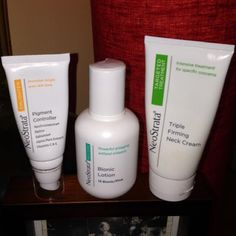 Neostrata by Linda Neck Cream, Personal Taste, Skin Treatments, Lotion, October, Skin Care, How To Make, Style, Swag