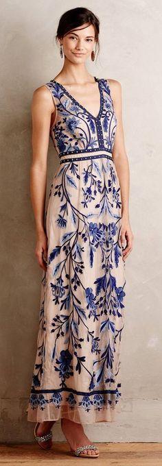 Willowpark Maxi Dress