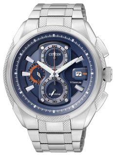 a92d1cb8f0ac Citizen CA0200-54L – Reloj cronógrafo de cuarzo para hombre