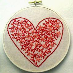 El amor está en el aire | Blog Craftster