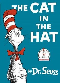 The Cat in the Hat - Read & Learn App