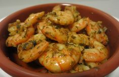 Shrimp, Cooking Recipes, Yummy Food, Health, Foods, Drinks, Food Food, Drinking, Salud