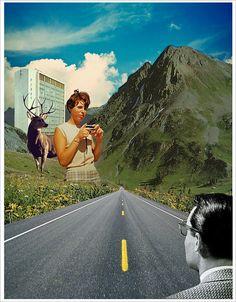 On the road again - Sammy Slabbinck