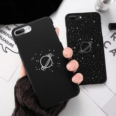 Universe Planet Matte Case For iPhone SE Cover For iPhone 6 7 8 plus Case Cute Black Galaxy Case for iPhone X 10 Estimated Delivery Time: days Iphone 5s, Iphone Phone Cases, Case For Iphone, Galaxy Phone Cases, Samsung Galaxy, Phone Covers, Galaxy S8, Galaxy Note, Apple Iphone