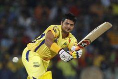 CSK Player Suresh Raina's Biggest Sixes in ipl T20 Cricket History
